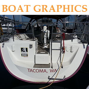 Boat Graphics