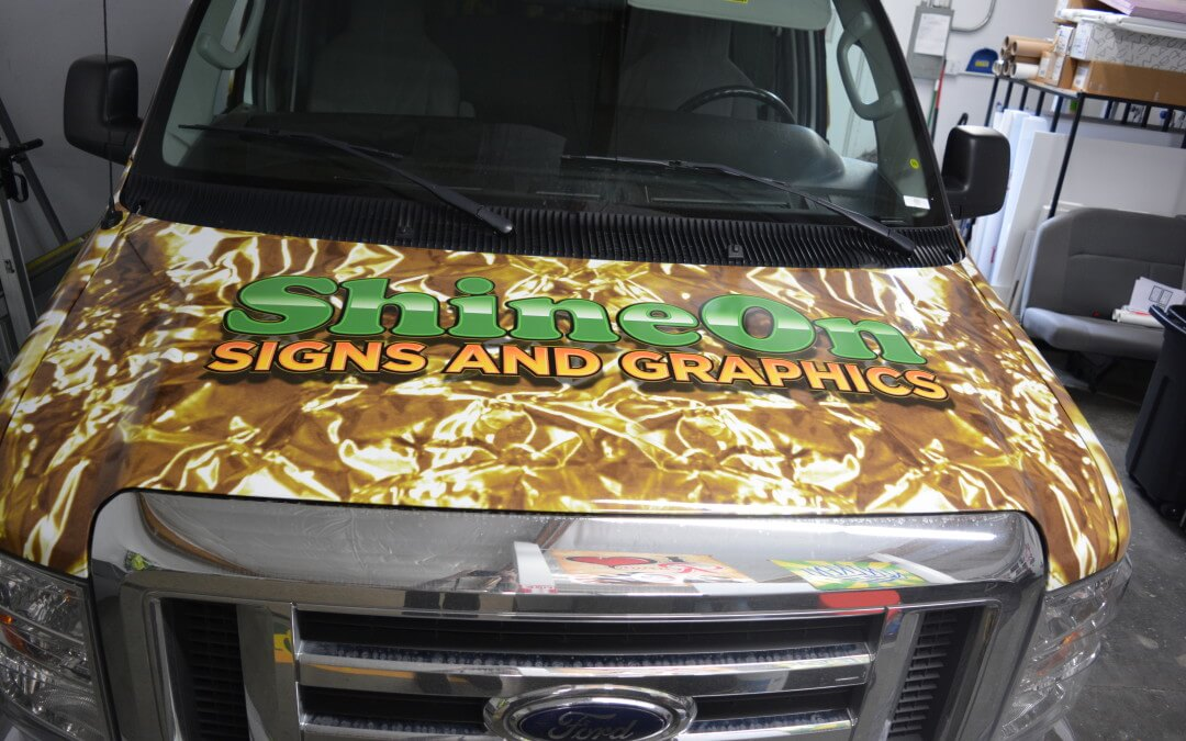 Car Wrap 101: A Great Value for businesses in Renton, Kent, Maple Valley, and King County