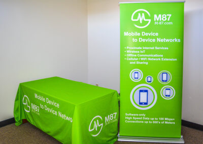 M87 Trade Show Banner and Table Throw (7)-1