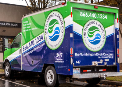 Plumbing and Drain Co Vehicle Wrap (28)-4