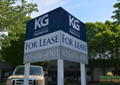 KG Sign
