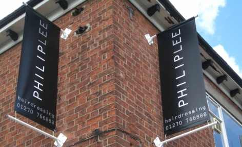 Vertical Signs By Shine On Signs Renton Kent Bellevue