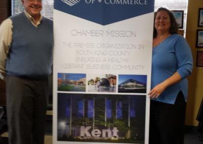 Kent Chamber Popup Banner