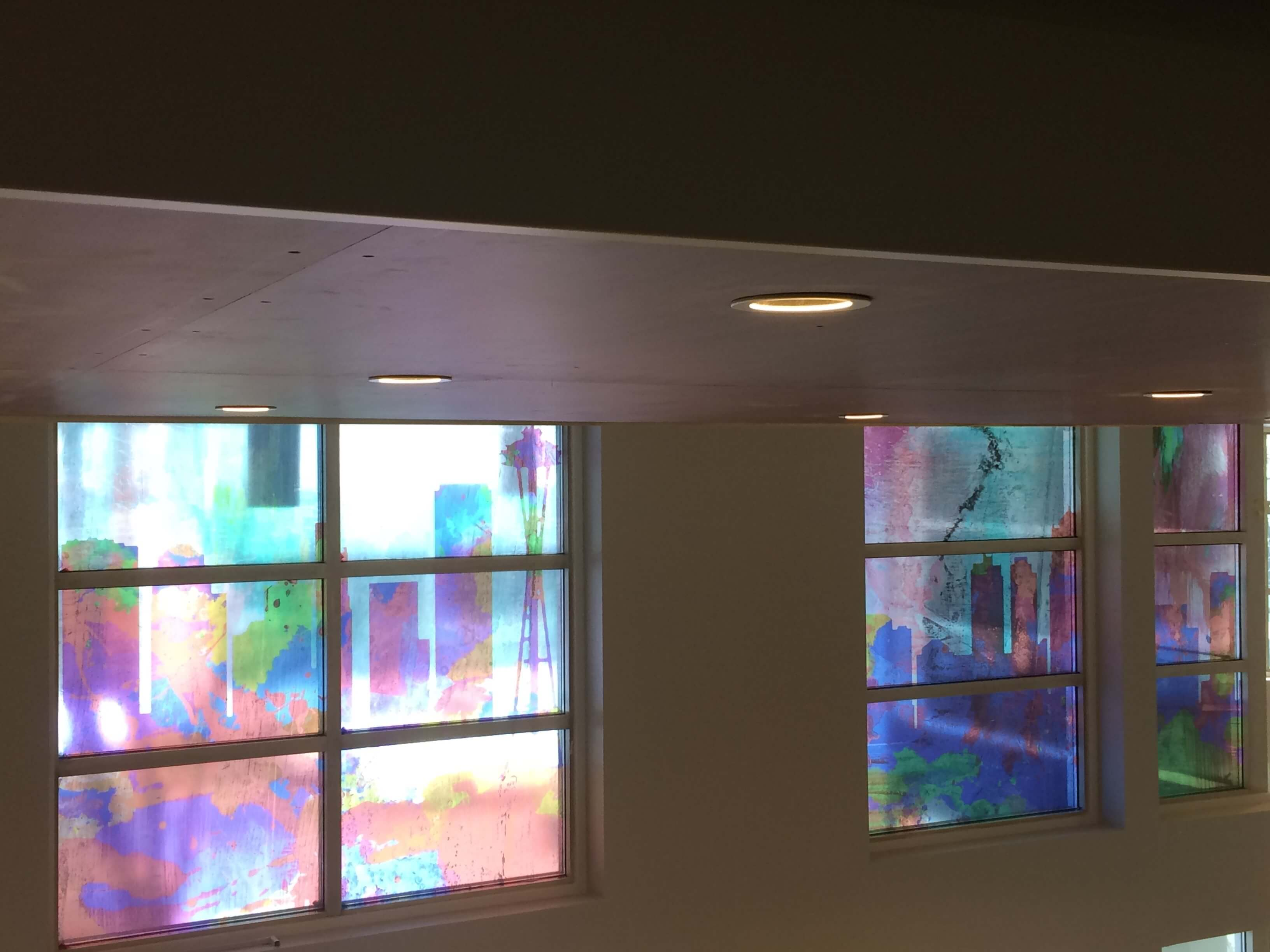Window Graphics By Shine On Signs Renton Kent Bellevue