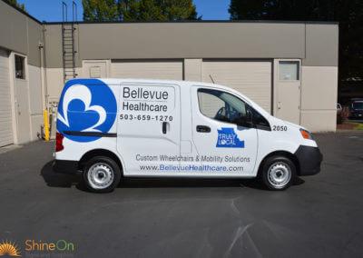 vehicle-graphics-Bellevue-Healthcare